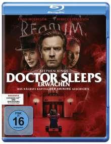 Doctor Sleeps Erwachen (Blu-ray), 2 Blu-ray Discs