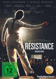 Résistance - Widerstand, DVD