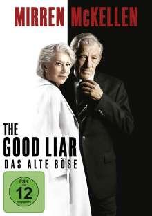 The Good Liar, DVD