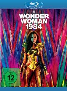 Wonder Woman 1984 (Blu-ray), Blu-ray Disc