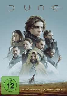 Dune (2021), DVD