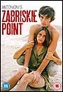 Zabriskie Point (1969) (UK Import mit deutscher Tonspur), DVD
