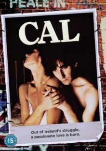 Cal (1984) (UK Import), DVD