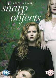 Sharp Objects (UK Import), DVD