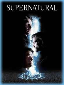 Supernatural Season 14 (UK-Import), 5 DVDs