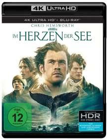 Im Herzen der See (4K Ultra HD Blu-ray), Ultra HD Blu-ray
