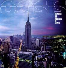 Oasis: Standing On The Shoulder Of Giants (180g), LP