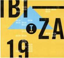 Toolroom IBIZA 2019, 3 CDs