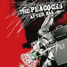 Peacocks: After All, CD