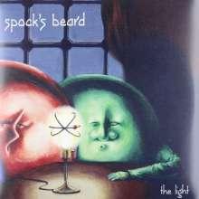 Spock's Beard: The Light, 2 LPs