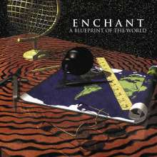 Enchant: A Blueprint Of The World (180g) (Limited Edition) (2LP + CD), 2 LPs