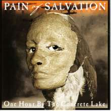 Pain Of Salvation: One Hour By The Concrete Lake, CD