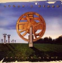 Spock's Beard: Day For Night, CD