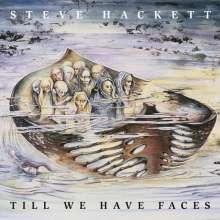 Steve Hackett: Till We Have Faces (Re-Issue 2013), CD