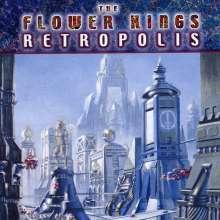 The Flower Kings: Retropolis, CD