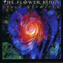 The Flower Kings: Space Revolver, CD