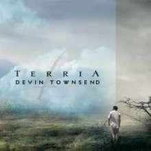 Devin Townsend: Terria, CD