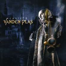 Vanden Plas: Christ O, CD
