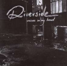 Riverside: Voices In My Head, CD