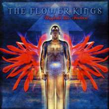 The Flower Kings: Unfold The Future, 2 CDs