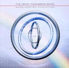 Devin Townsend: Accelerated Evolution, CD