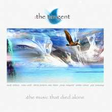 The Tangent     (Progressive): The Music That Died Alone, CD