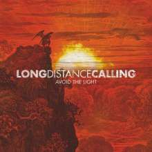 Long Distance Calling: Avoid The Light, CD