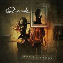 Riverside: Second Life Syndrome, CD