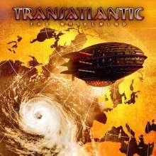 Transatlantic: The Whirlwind (Standard Version), CD