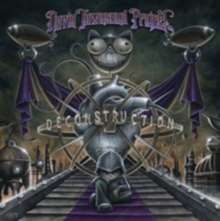 Devin Townsend: Deconstruction, CD