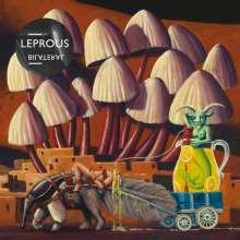 Leprous: Bilateral, CD
