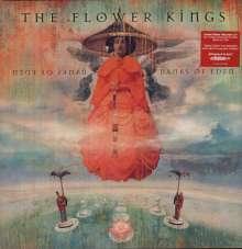 The Flower Kings: Banks Of Eden (180g) (2LP + 2CD), 4 LPs