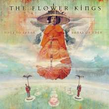 The Flower Kings: Banks Of Eden, CD