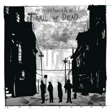...And You Will Know Us By The Trail Of Dead: Lost Songs, CD