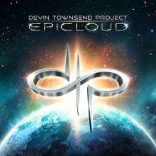 Devin Townsend: Epicloud, CD