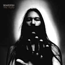 Beardfish: The Void, CD