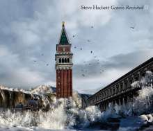 Steve Hackett (geb. 1950): Genesis Revisited II (Limited Edition), 2 CDs