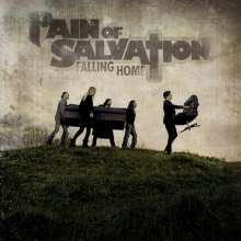 Pain Of Salvation: Falling Home (11 Tracks), CD