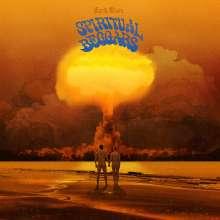 Spiritual Beggars: Earth Blues, CD