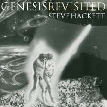 Steve Hackett (geb. 1950): Genesis Revisited I (Re-Issue 2013), CD
