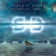 Spock's Beard: Brief Nocturnes And Dreamless Sleep (Limited Edition Mediabook), 2 CDs