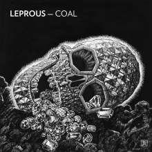 Leprous: Coal, CD