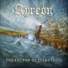 Ayreon: The Theory Of Everything, 2 CDs