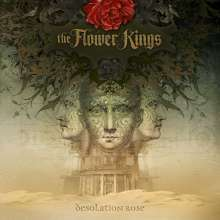 The Flower Kings: Desolation Rose (180g) (2LP + 2CD), 4 LPs
