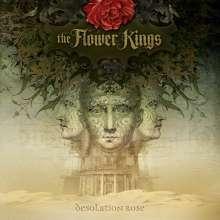 The Flower Kings: Desolation Rose, CD