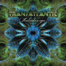 Transatlantic: Kaleidoscope (Special Edition Mediabook) (2CD + DVD), 3 CDs
