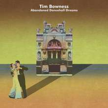 Tim Bowness: Abandoned Dancehall Dreams  (Limited Edition), 2 CDs