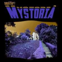 Amplifier: Mystoria (Limited Edition Mediabook), CD