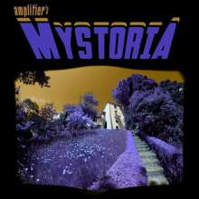Amplifier: Mystoria, CD