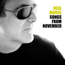 Neal Morse: Songs From November (Deluxe-Edition), CD